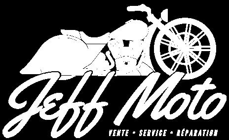Logo Jeff Moto Jonquière